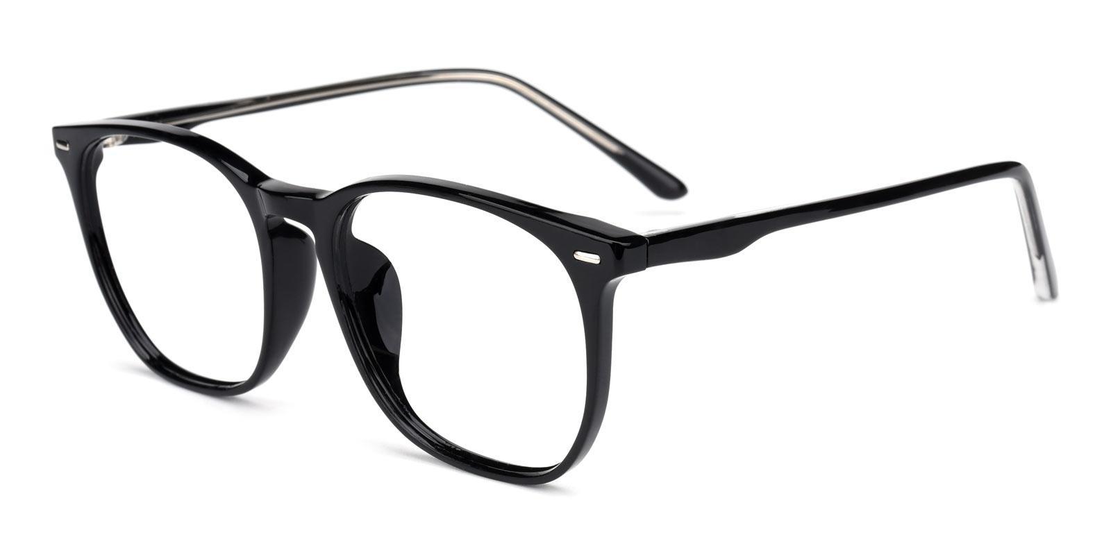 Mintcandy-Black-Rectangle-TR-Eyeglasses-detail