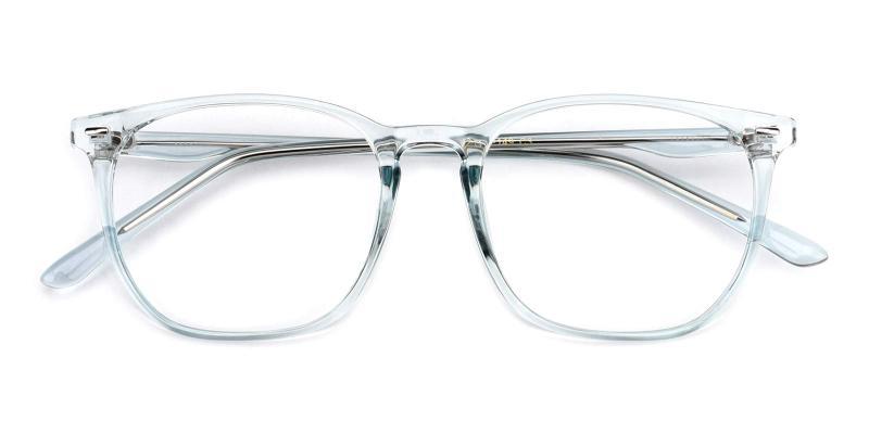 Mintcandy-Blue-Eyeglasses