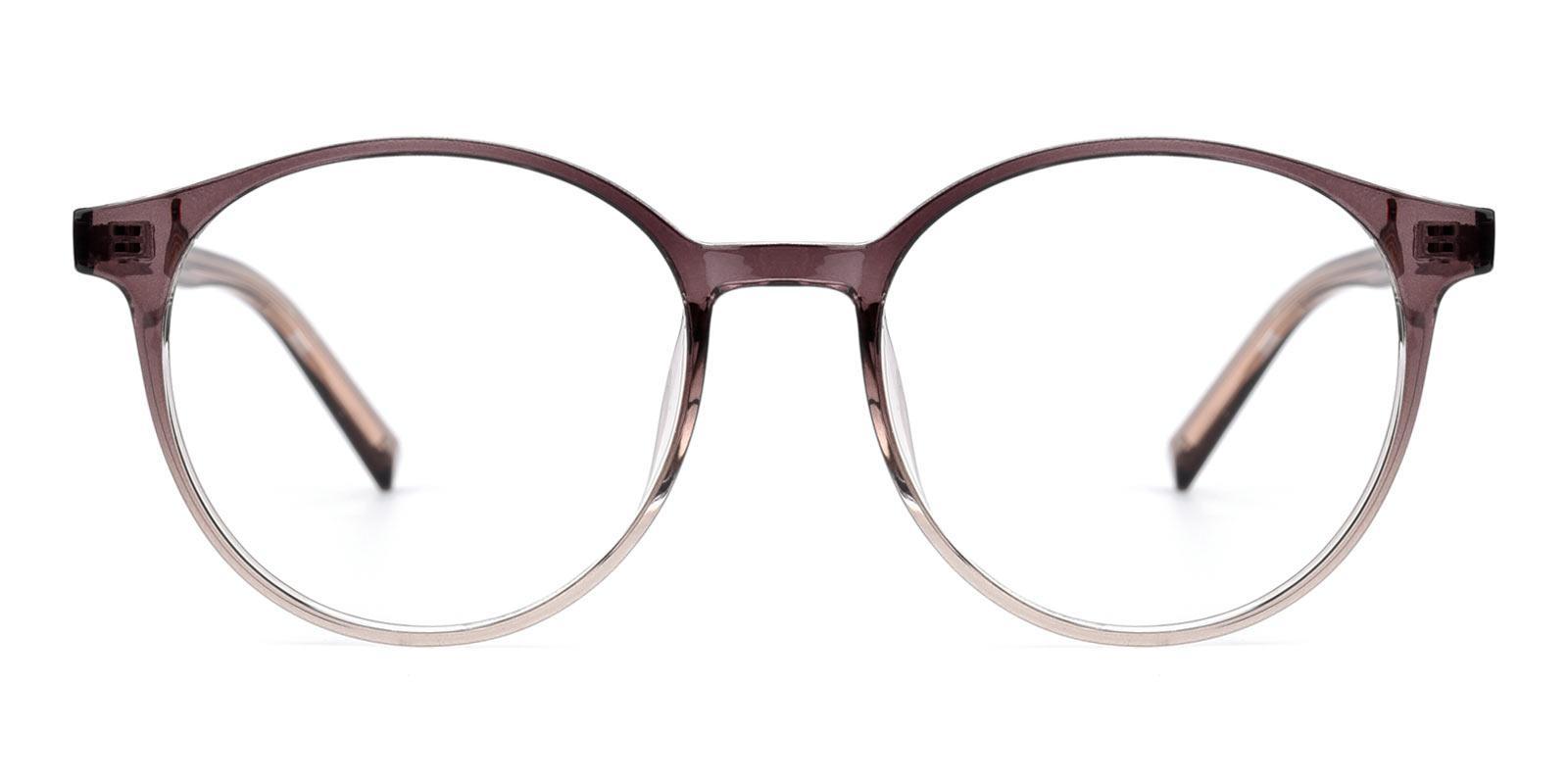 Bubbletea-Brown-Round-TR-Eyeglasses-detail