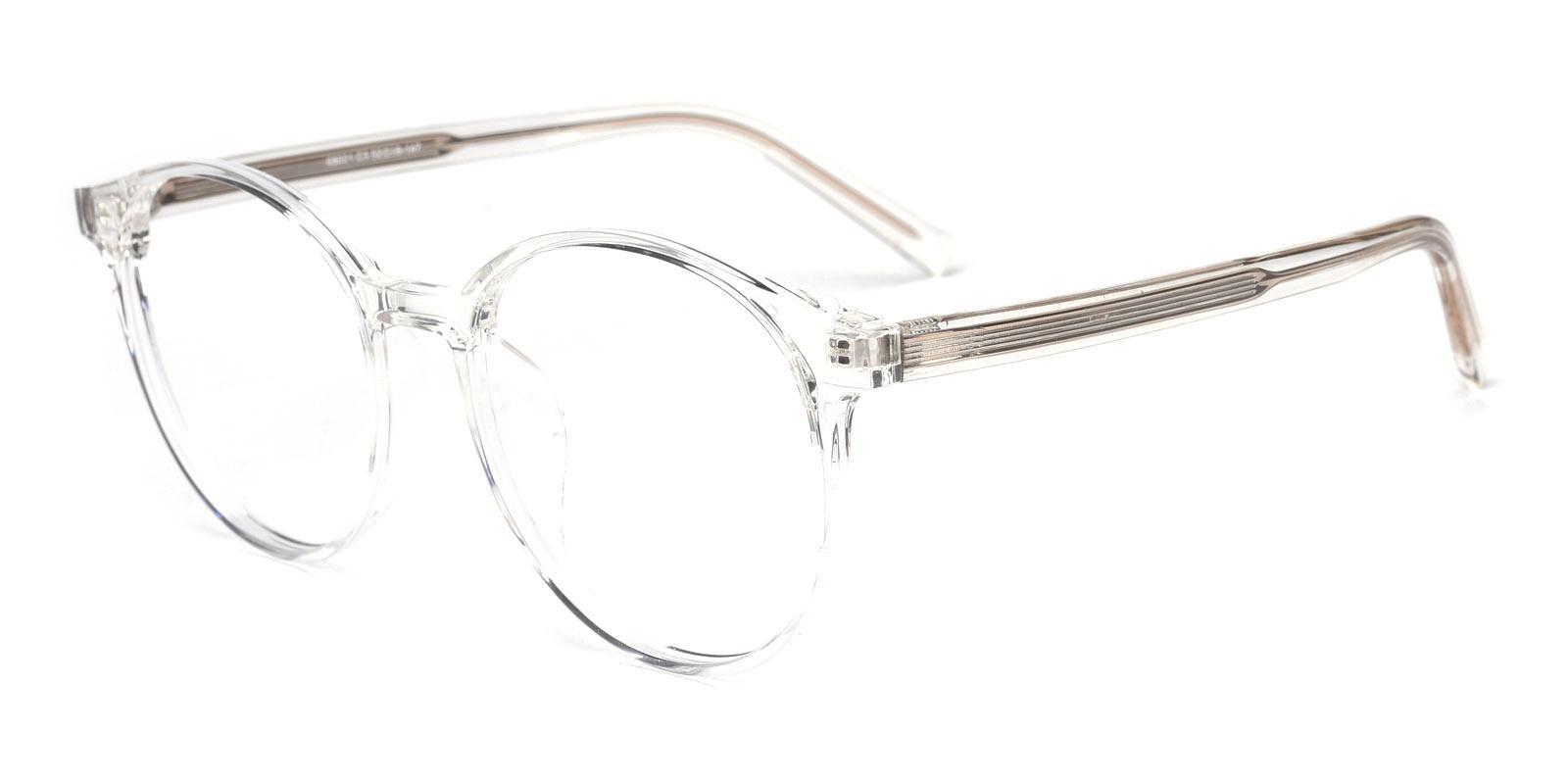 Bubbletea-Translucent-Round-TR-Eyeglasses-detail