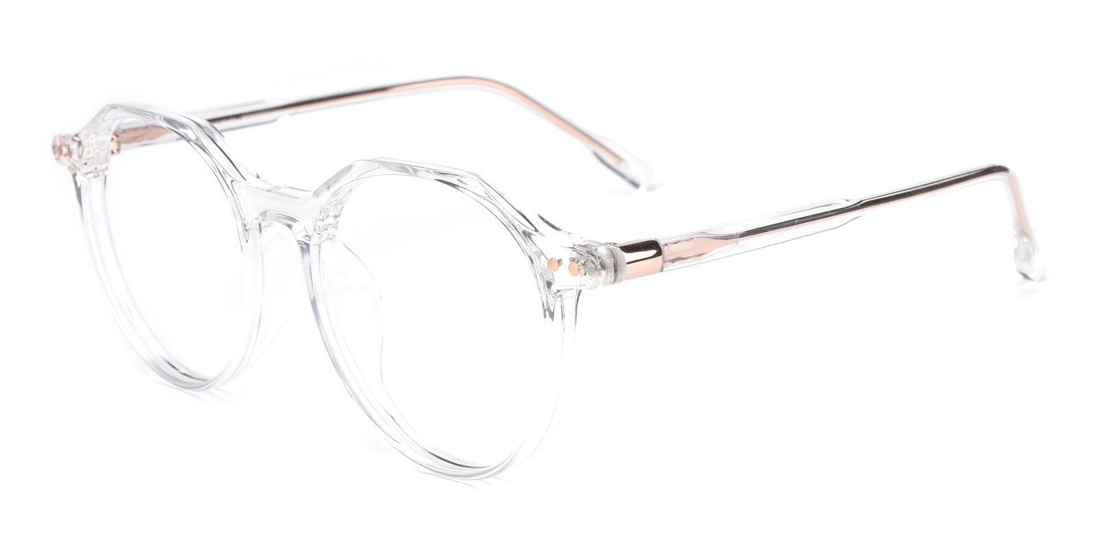 Cappuccino-Translucent-Round-TR-Eyeglasses-detail