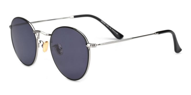 Canary-Silver-Sunglasses