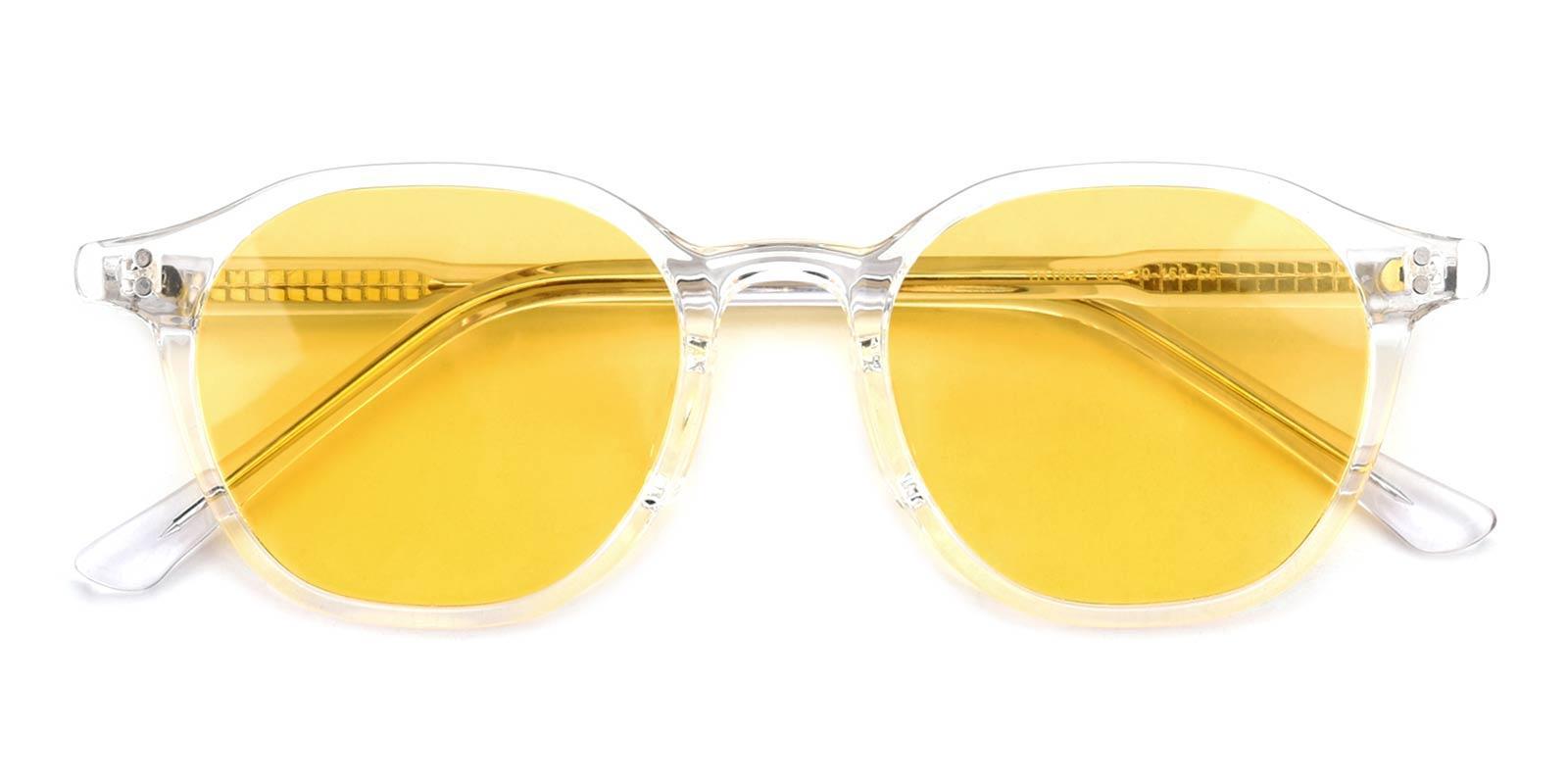 Lighthouse-Translucent-Geometric-TR-Sunglasses-detail
