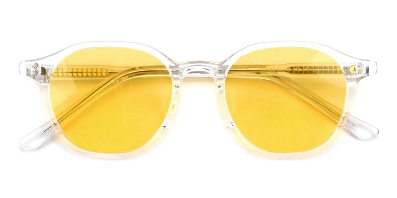 Lighthouse-Translucent-Sunglasses