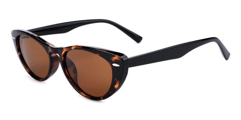 Kuku-Tortoise-Sunglasses