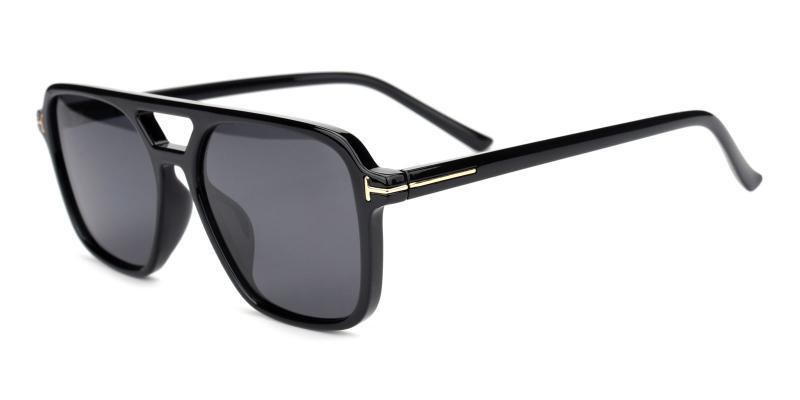 Galaxy-Black-Sunglasses