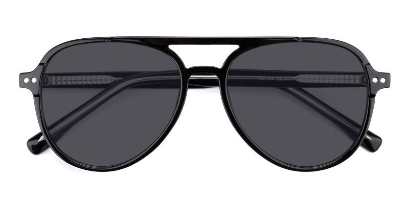 Artists-Black-Sunglasses