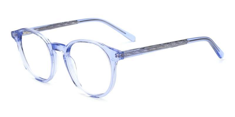 Angie-Blue-Eyeglasses