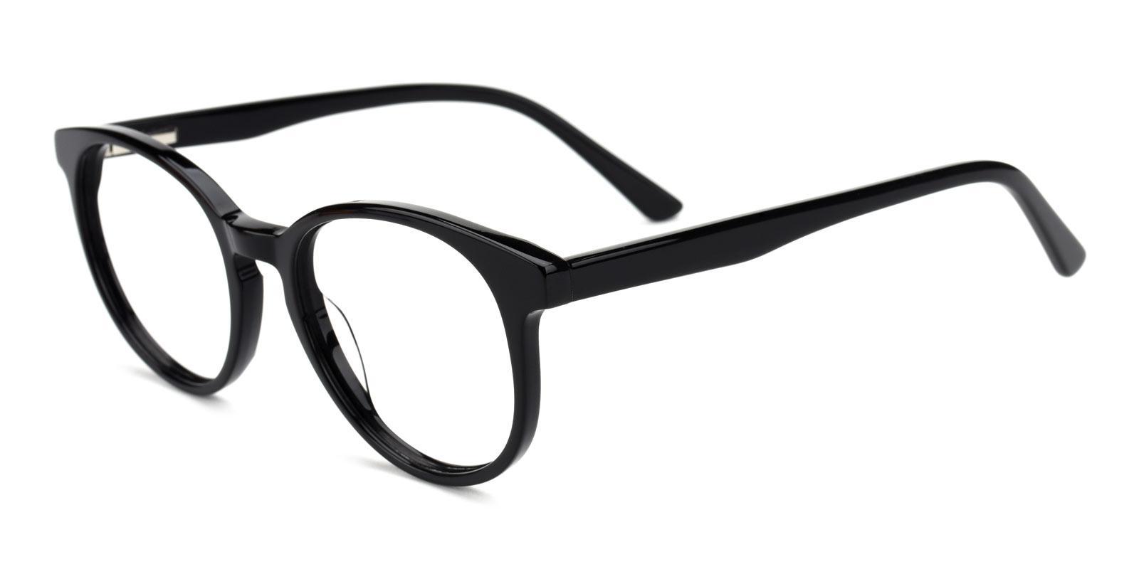 Patti-Black-Round-Acetate-Eyeglasses-detail