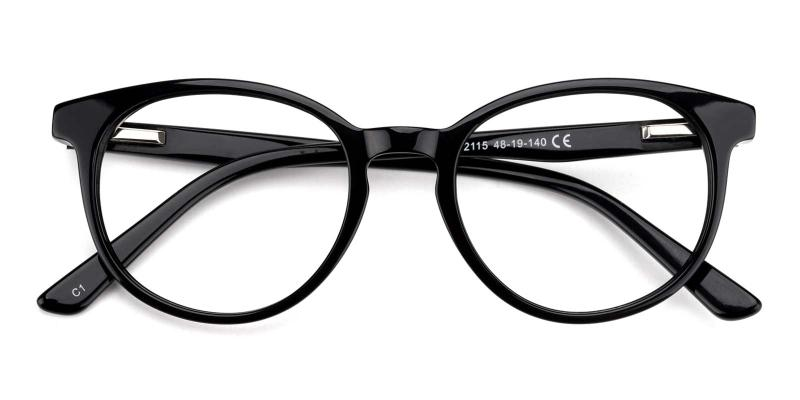 Patti-Black-Eyeglasses