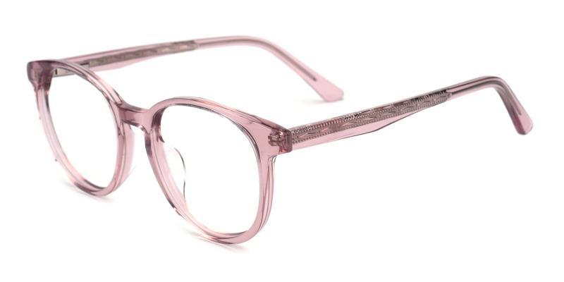Patti-Pink-Eyeglasses