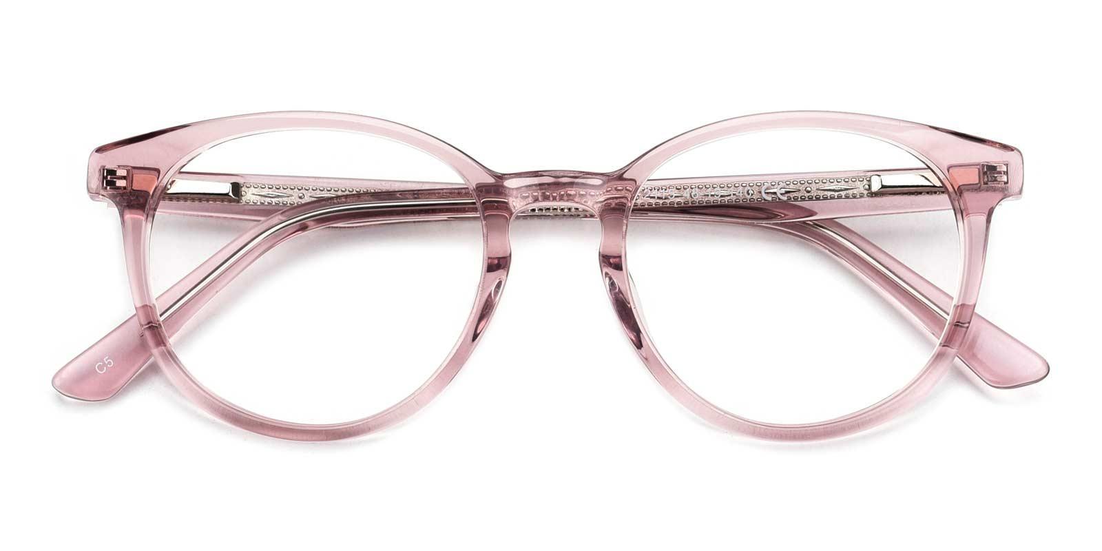 Patti-Pink-Round-Acetate-Eyeglasses-detail