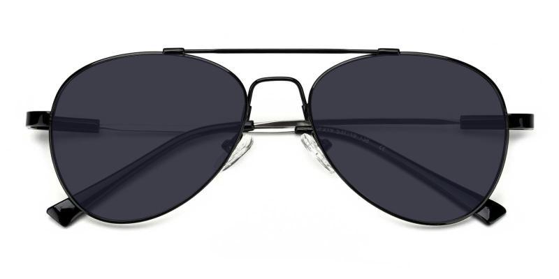 Louis-Black-Sunglasses