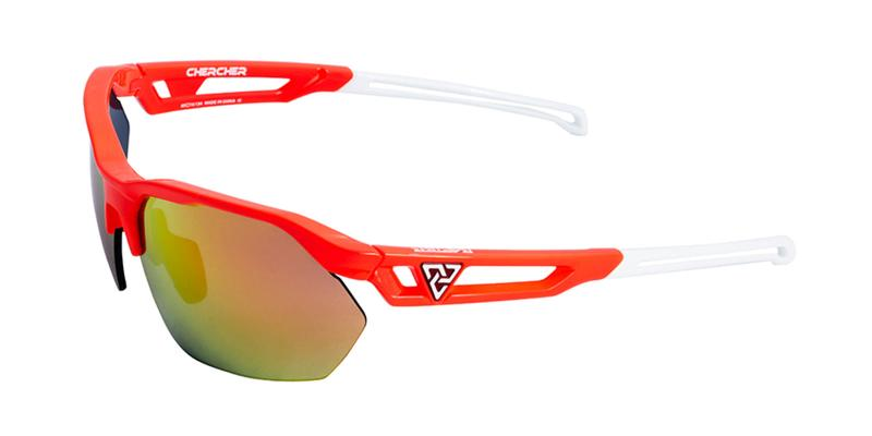RapterO-Orange-SportsGlasses