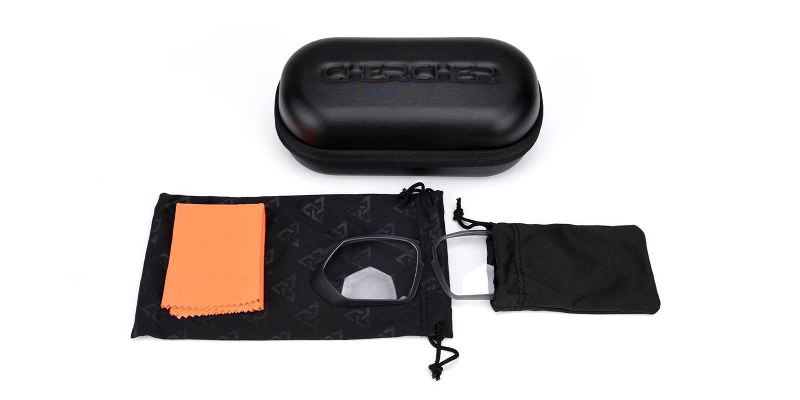 RapterO-Orange-Geometric-Combination-SportsGlasses-detail