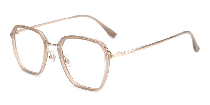 Navigator-Brown-Eyeglasses