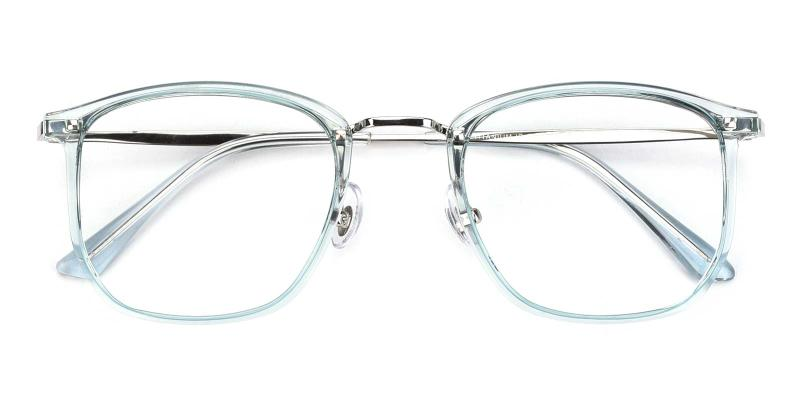 Coral-Blue-Eyeglasses