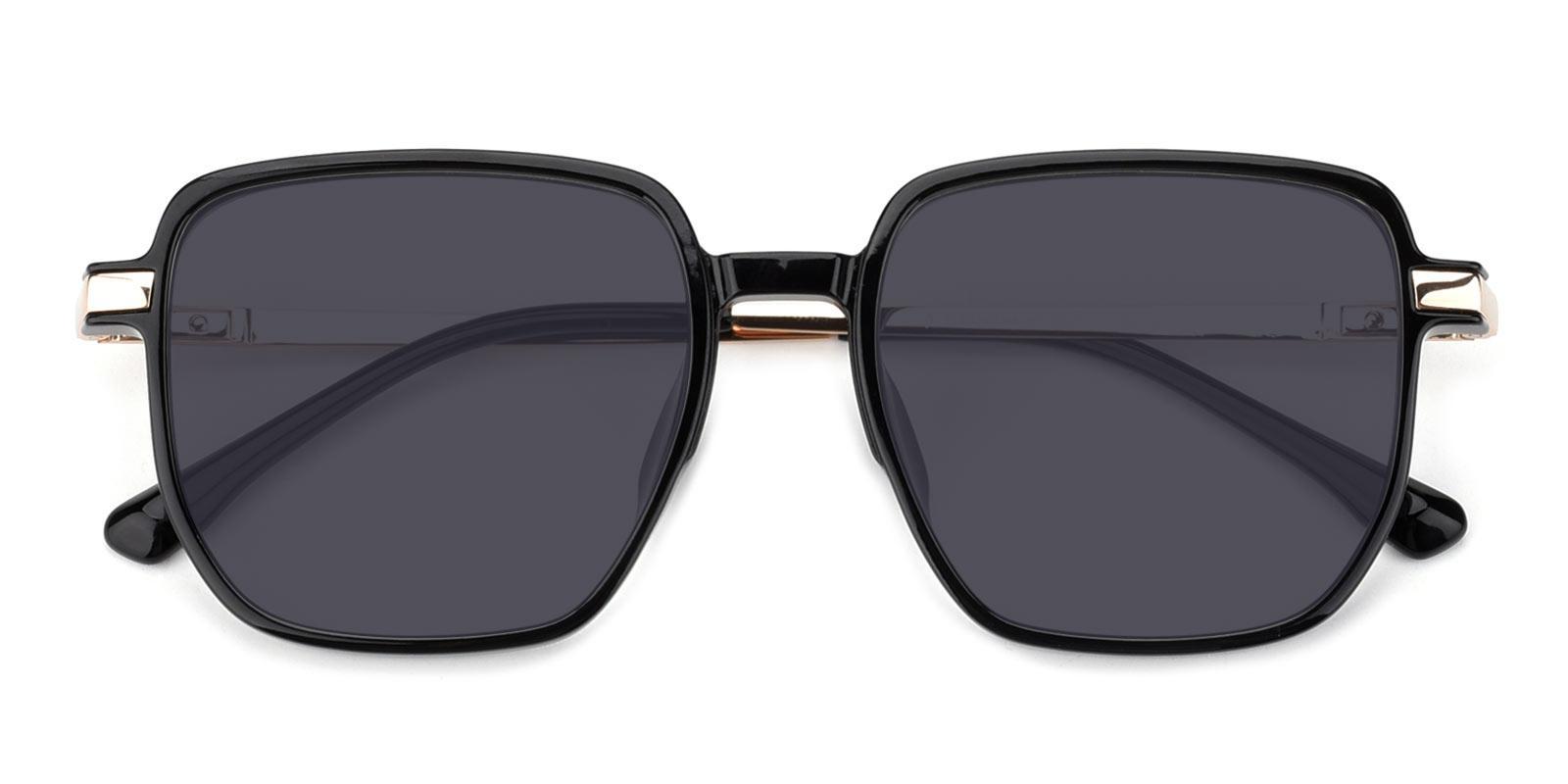 Tess-Black-Square-TR-Sunglasses-detail