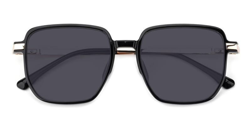 Tess-Black-Sunglasses