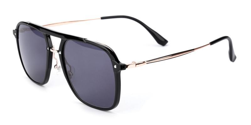 Molly-Black-Sunglasses