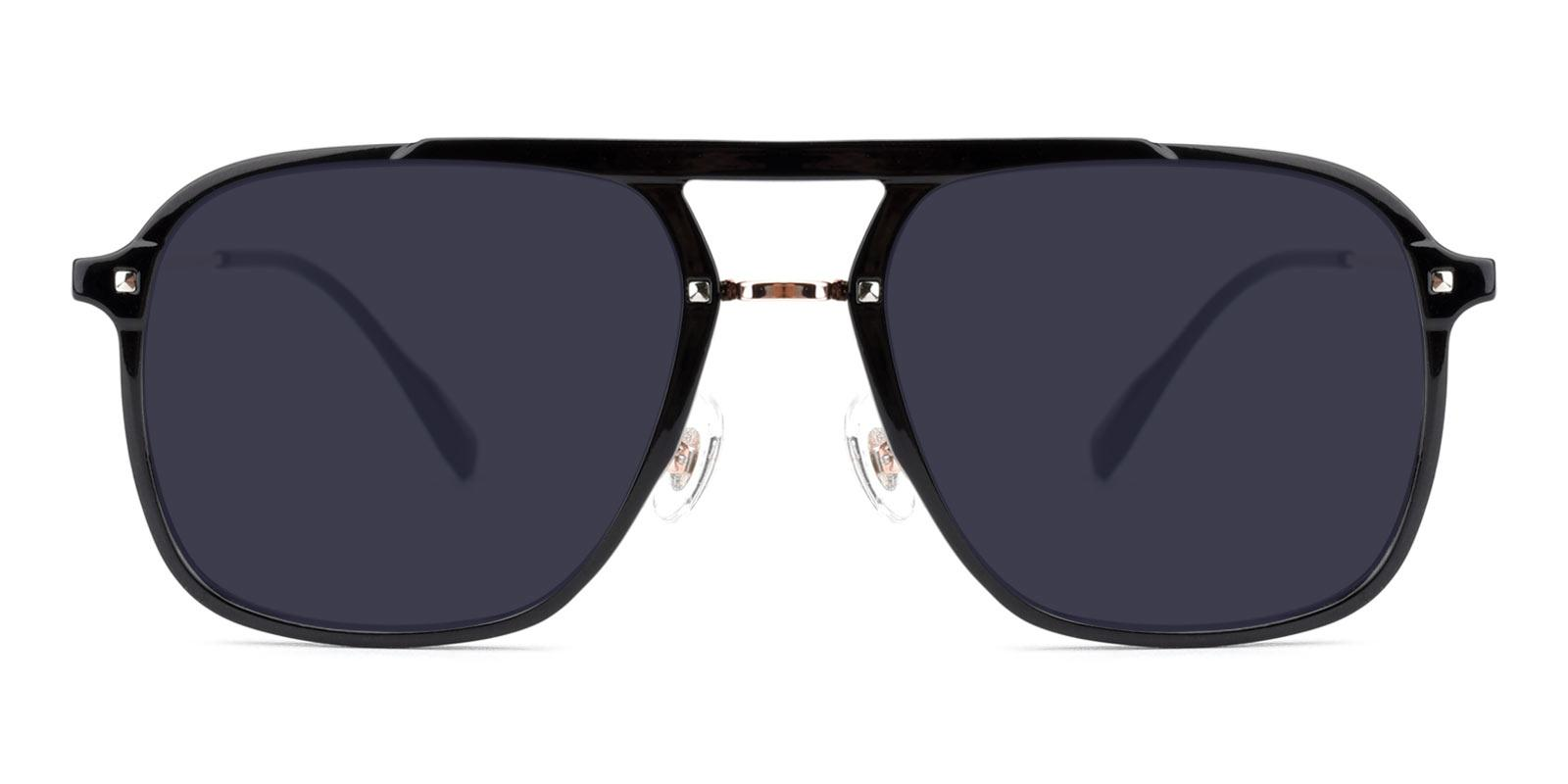 Molly-Black-Aviator-TR-Sunglasses-detail