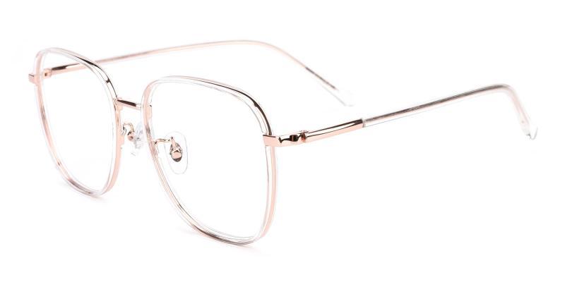 Diodes-Translucent-Eyeglasses