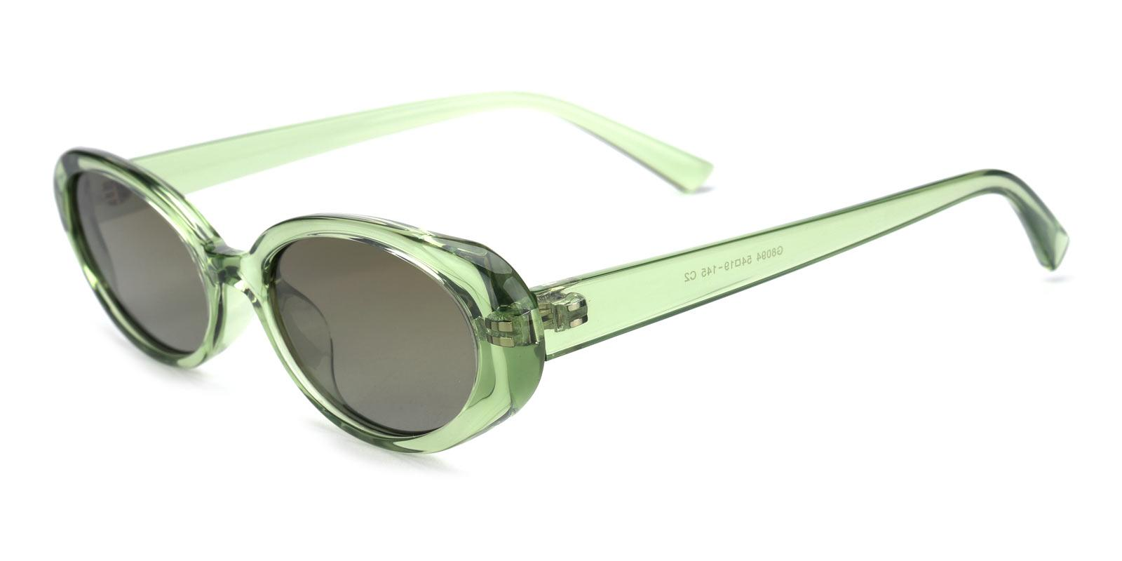 Sister-Green-Oval-TR-Sunglasses-detail