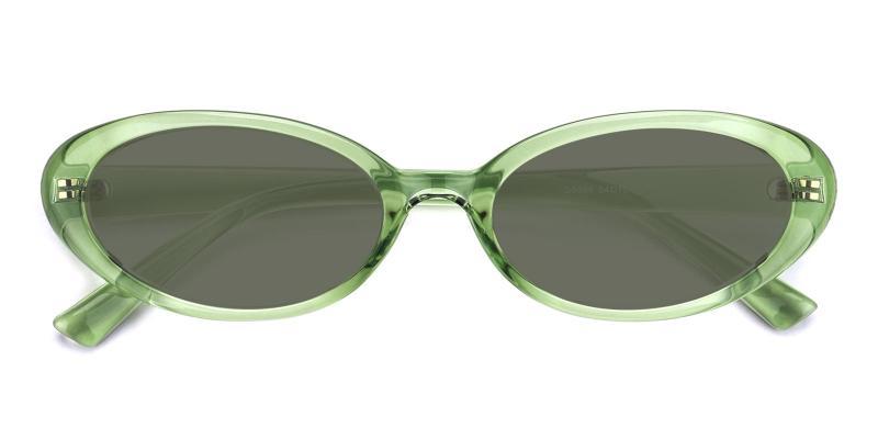 Sister-Green-Sunglasses