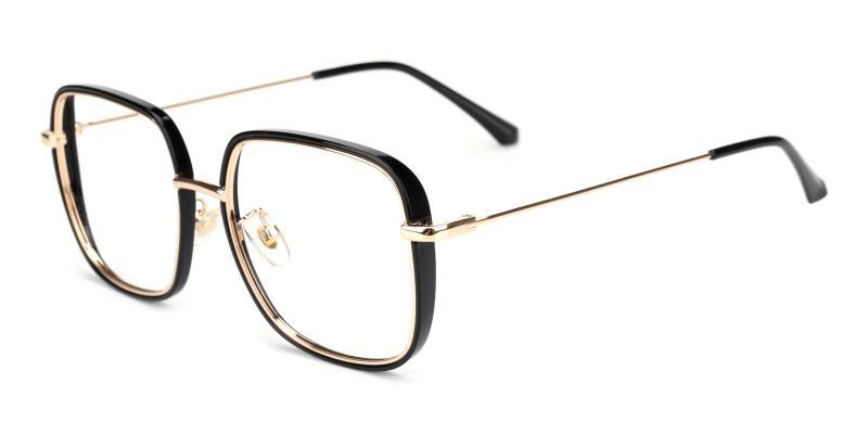 Soda-Black-Eyeglasses
