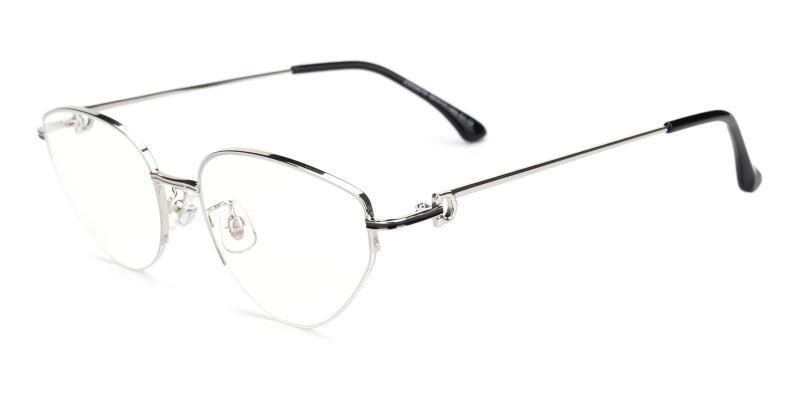 Zero-Silver-Eyeglasses