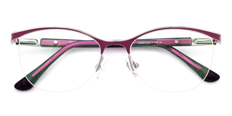 Alexis-Purple-Eyeglasses