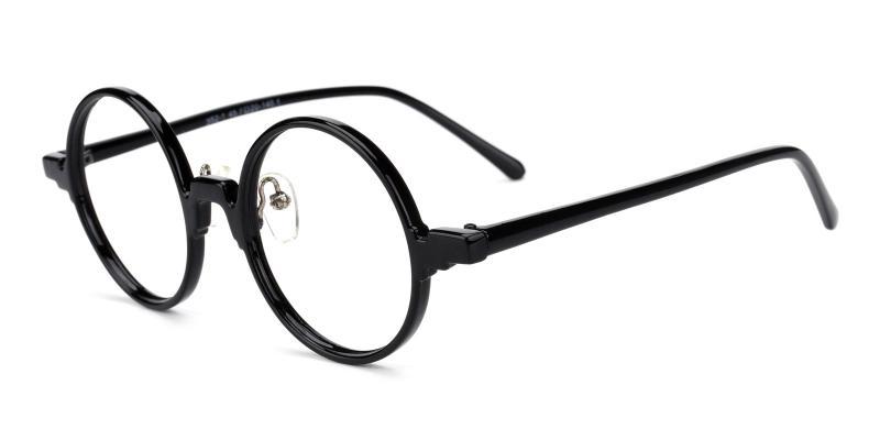 Olive-Black-Eyeglasses