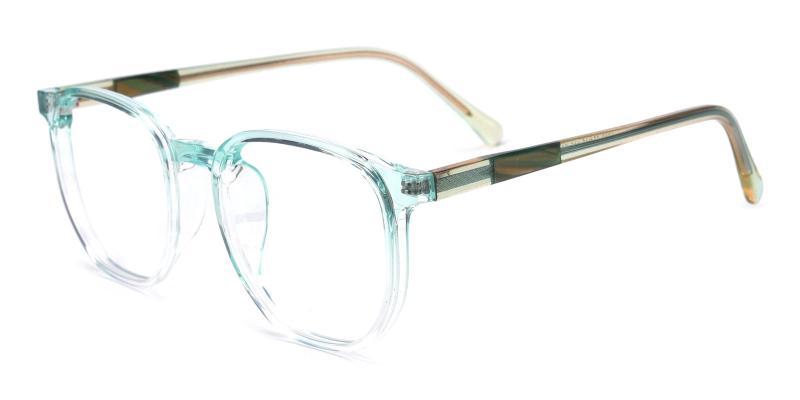 Bubblegum-Green-Eyeglasses