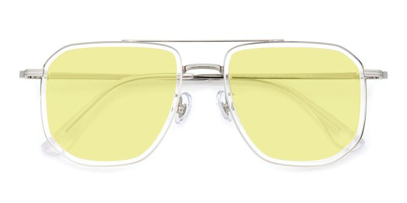 Titan-Translucent-Sunglasses