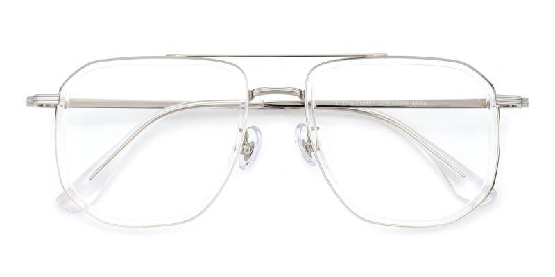 Titan-Translucent-Eyeglasses
