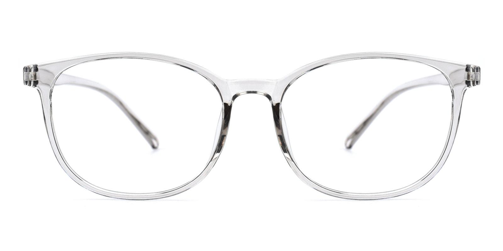 Geoff-Gray-Rectangle / Round-TR-Eyeglasses-detail