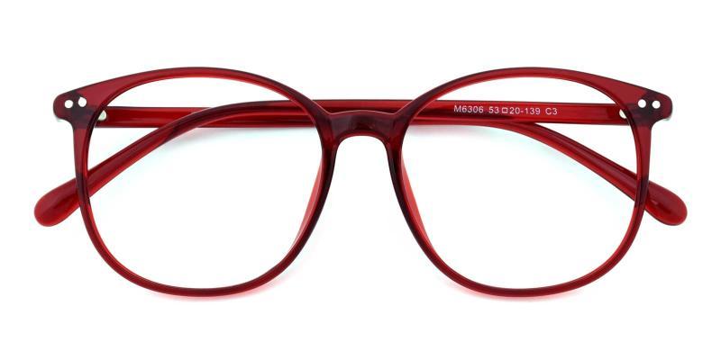 Julian-Red-Eyeglasses