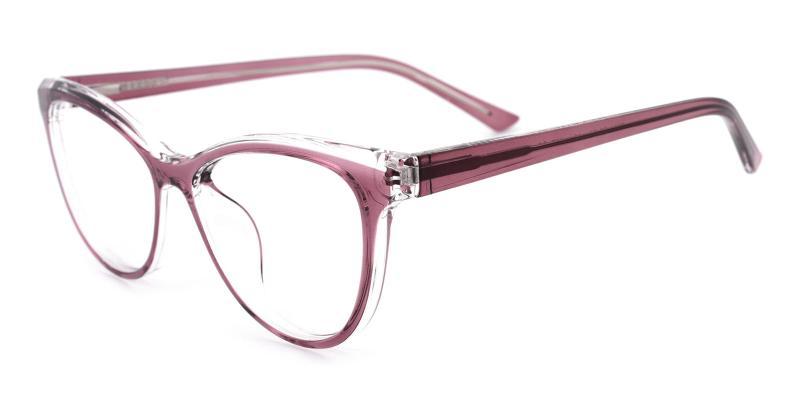 Diana-Purple-Eyeglasses