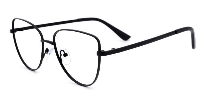 Lola-Black-Eyeglasses