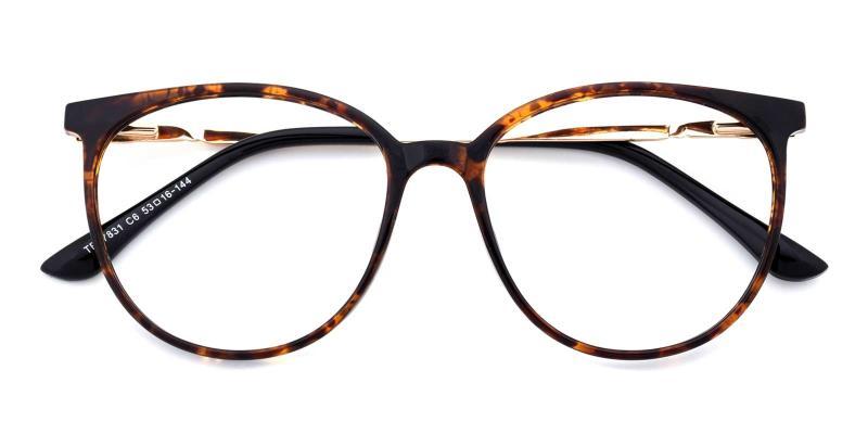 Freda-Tortoise-Eyeglasses