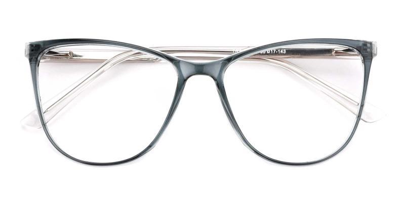 Lena-Green-Eyeglasses