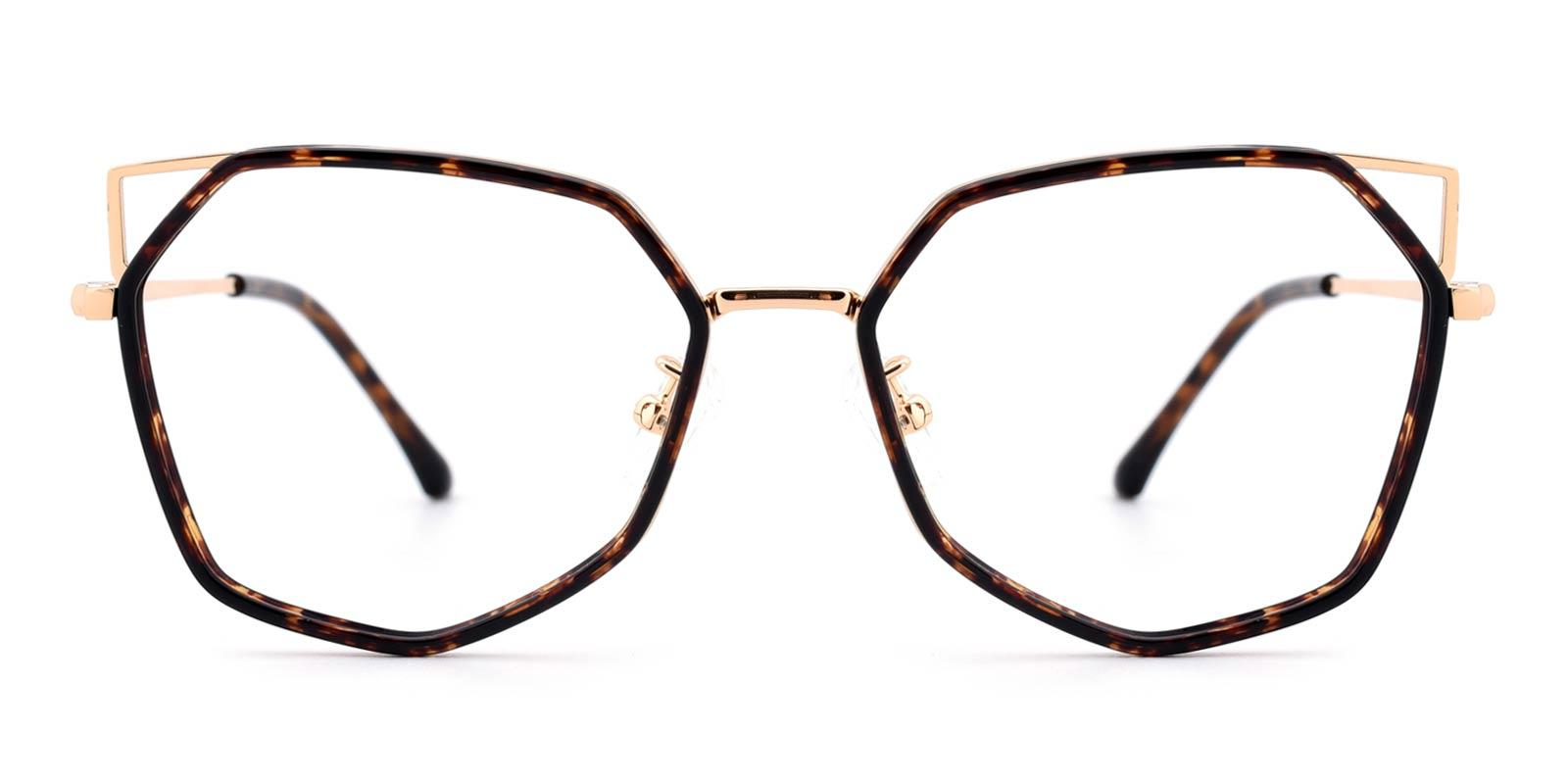 Laurel-Tortoise-Geometric-TR-Eyeglasses-detail