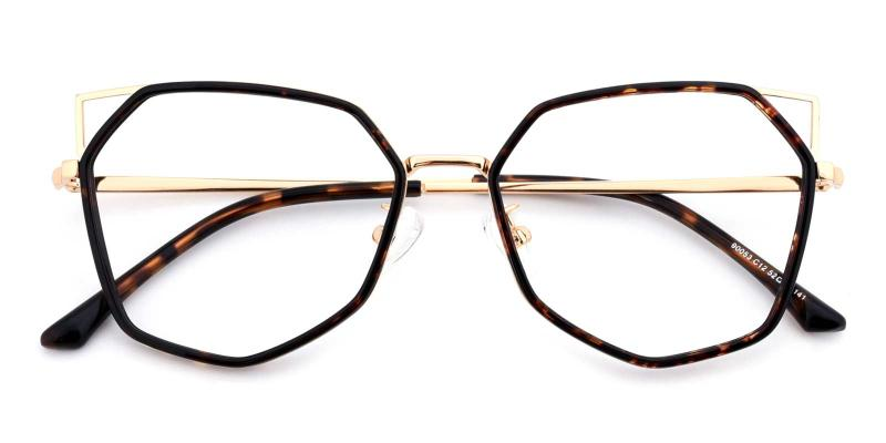 Laurel-Tortoise-Eyeglasses