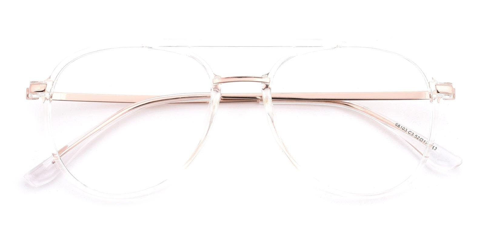 Michelle-Translucent-Aviator-TR-Eyeglasses-detail