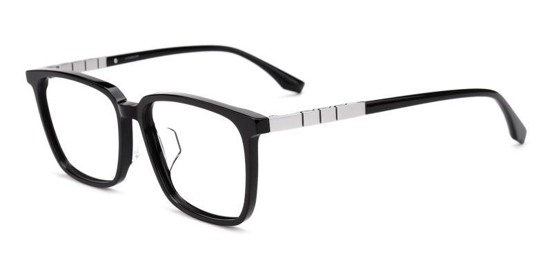 Modesty-Black-Eyeglasses