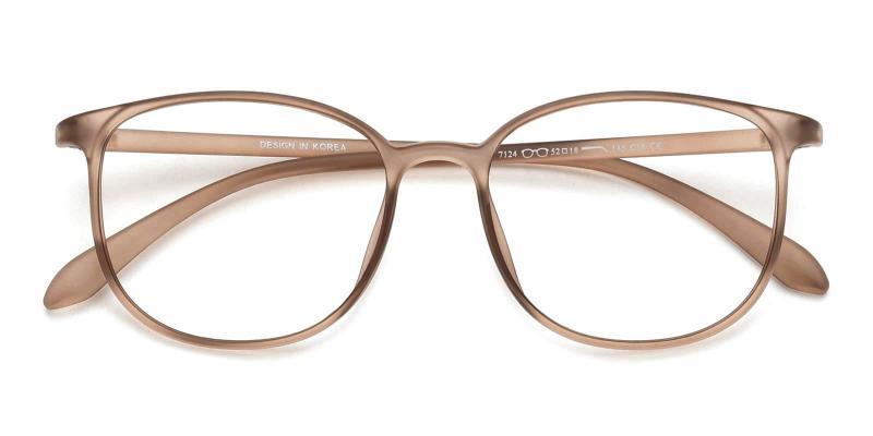 Laura-Brown-Eyeglasses