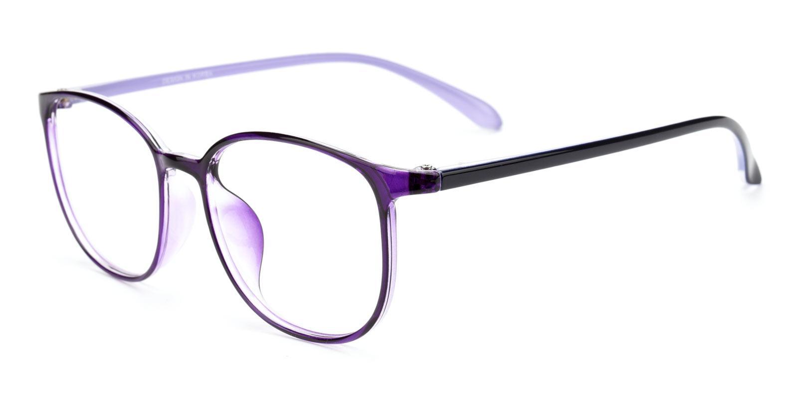 Laura-Purple-Rectangle-TR-Eyeglasses-detail