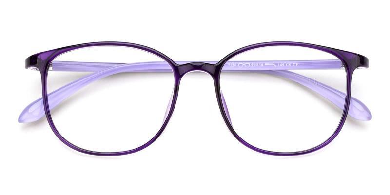 Laura-Purple-Eyeglasses