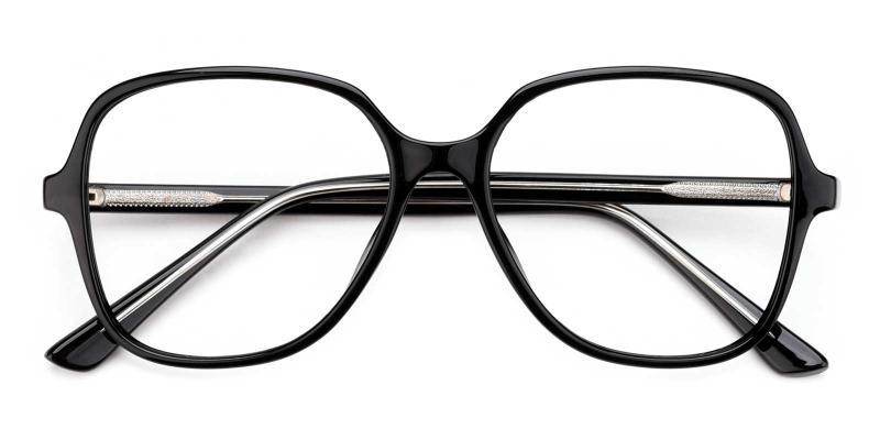 Mandy-Black-Eyeglasses