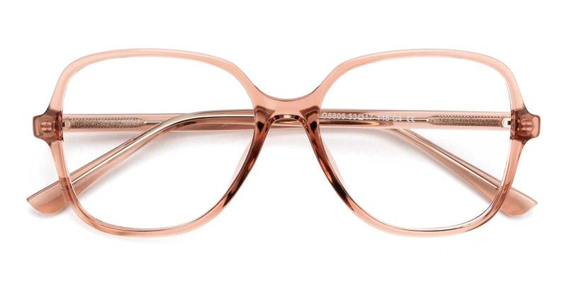 Mandy-Pink-Eyeglasses